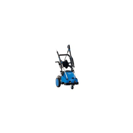 Nilfisk MC 5M 100/770 XT Cold Water Pressure Washer with hose reel