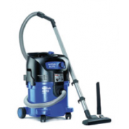 Nilfisk ATTIX 30-01 PC 240volt Wet & Dry Vacuum cleaner 302003625