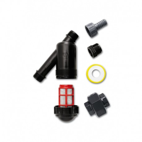 Karcher Fine-mesh water filter with adapter 47301020