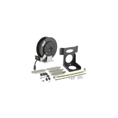 Karcher Add-on kit hose reel 20mtr Hp Hose For HDS compact class