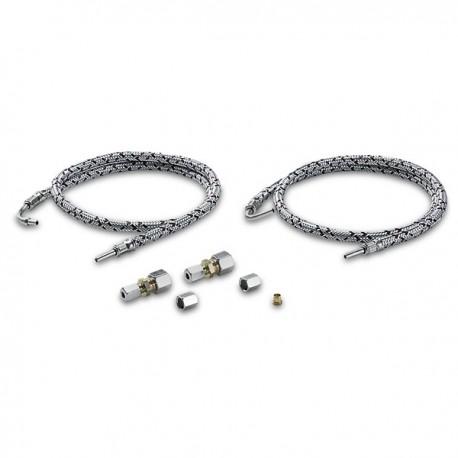 Karcher Hose kit, fuel oil 24400010