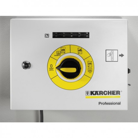 Karcher Multiple coin remote control without coin acceptor 26424220