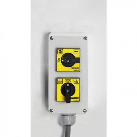 Karcher Remote control I-O, hot/cold, detergent 1-2 27440080