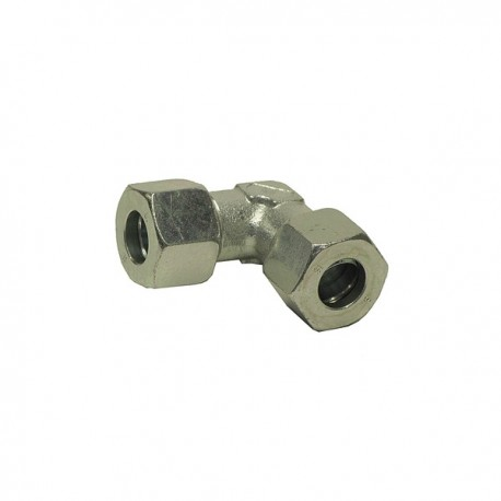 Karcher Elbow union, galvanised steel 63863560