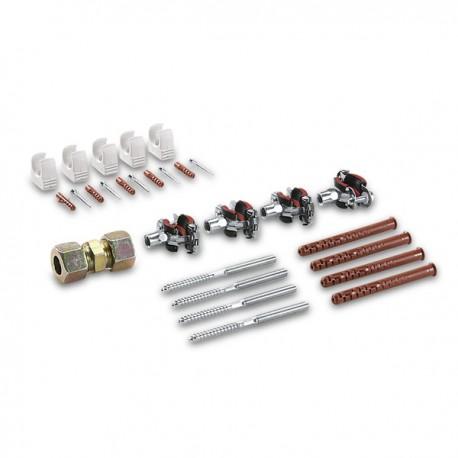 Karcher Pipe kit, galvanised steel, 3 m 24200040