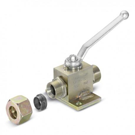 Karcher Shut-off valve, stainless steel 45801630