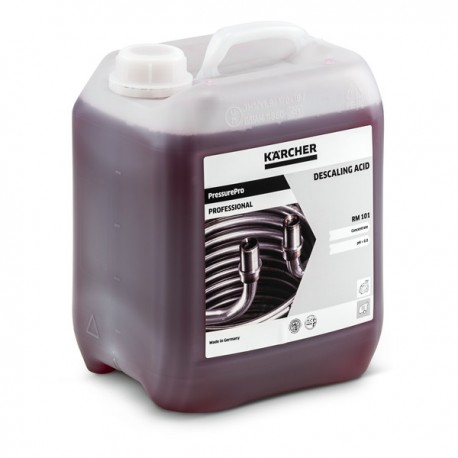 Karcher PressurePro Descaling Acid RM 101 62953980