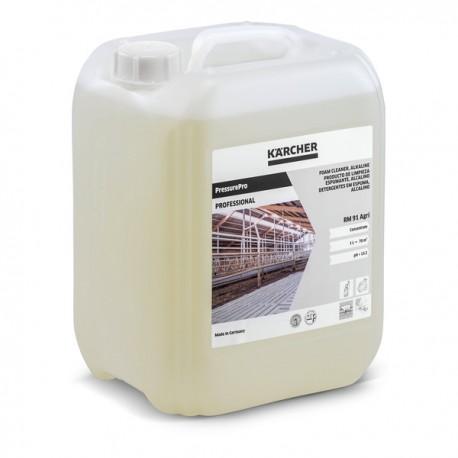 Karcher PressurePro Foam Cleaner, alkaline RM 91 Agri 62956540