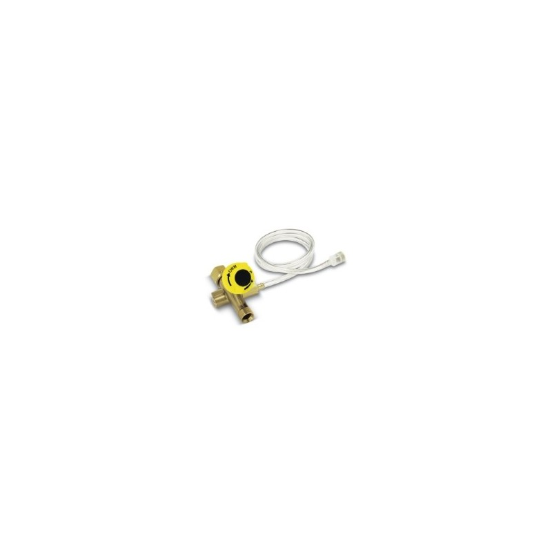 Karcher Add-on High Pressure chemical injector kit for cleaning detergents and TFR