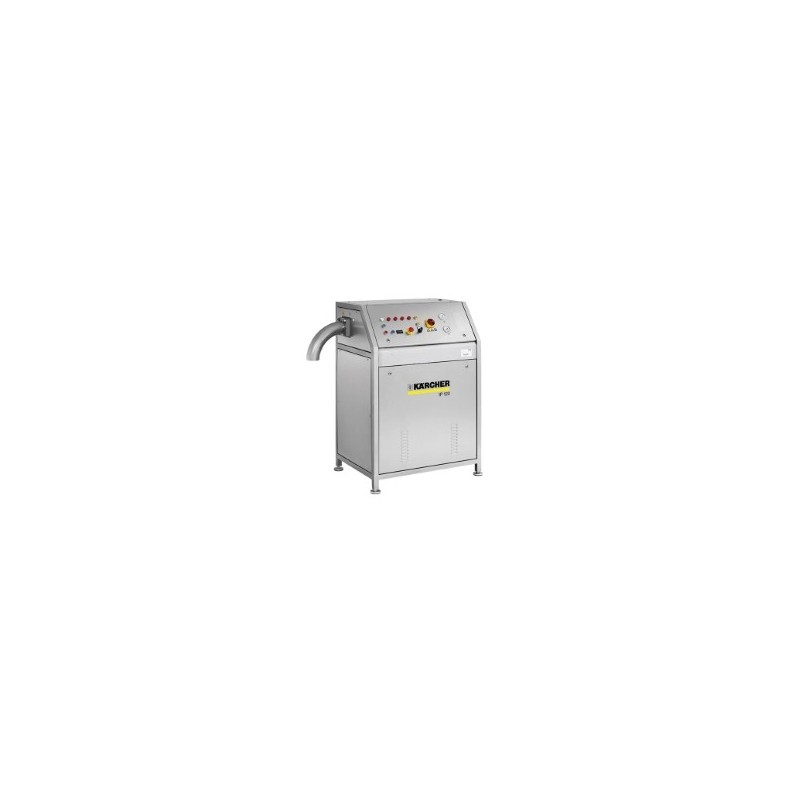 Karcher IP 120 Dry Ice Pelletizing