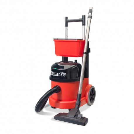 Numatic Commercial Dry Vacuums PPT390