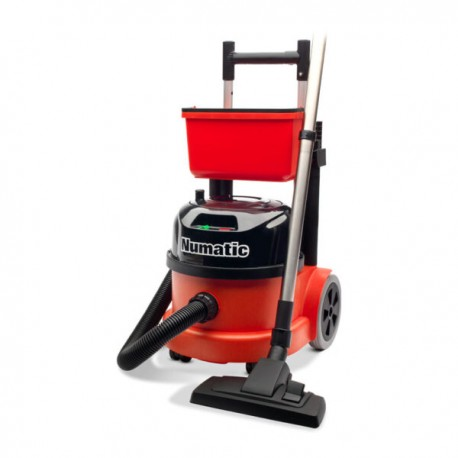 Numatic Commercial Dry Vacuums PPT220