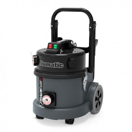 Numatic L + M Class Vacuums TEM390A