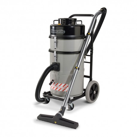 Numatic Industrial Vacuums HAS750