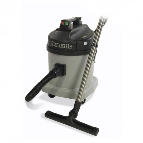 Numatic Industrial Vacuums NES570 / NED570