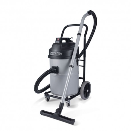 Numatic Industrial Vacuums NTD750