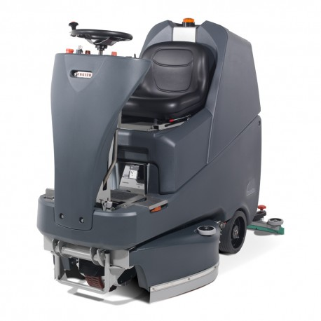Numatic Ride On TRG720
