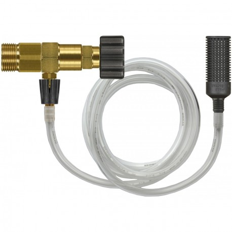 Chemical Injector and Nozzle Kit for HD 5/11 P