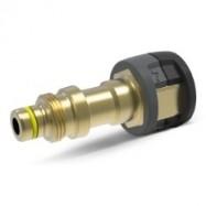 Karcher Adapter 7 M18 x 1.5 IG - EASY!Lock 20 AG, 41110350