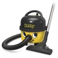 Hetty Yellow