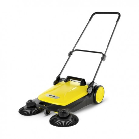 Karcher S 4 TWIN Manual Push Sweeper 17663600