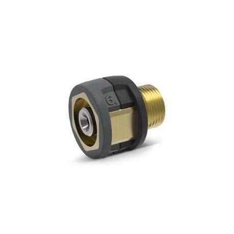 Karcher Adaptor 6 EASY!Lock 22 IG - M22 x 1.5 AG