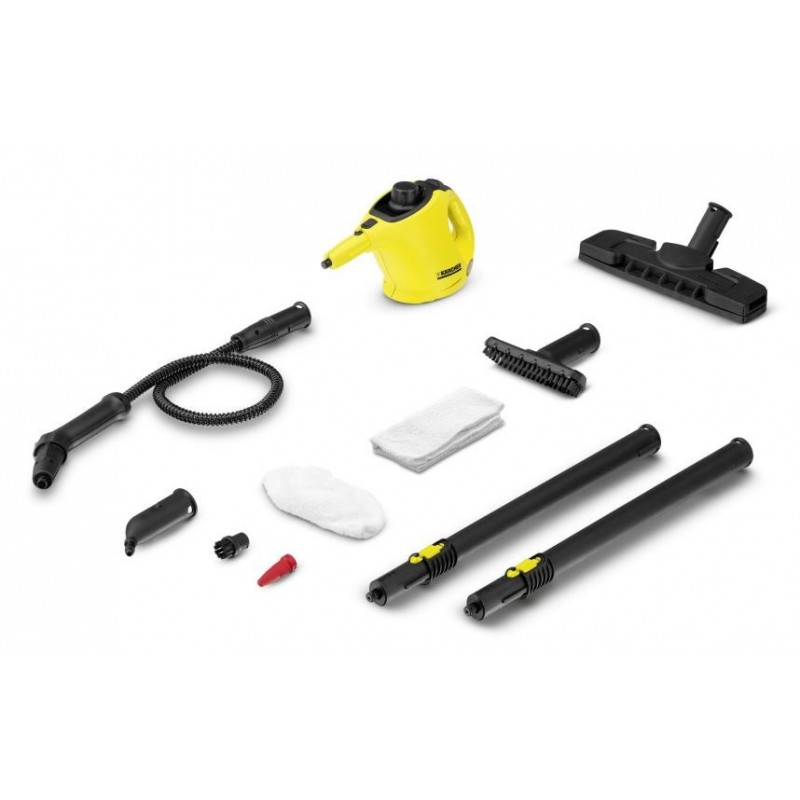 Karcher SC1 EasyFix Handheld steam cleaner 1.516-334.0