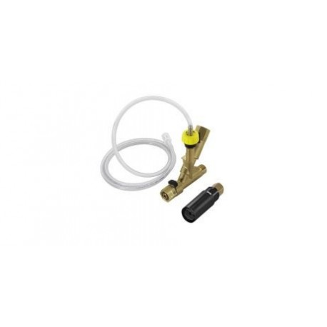 Karcher easy Foam Nozzle with chemical injector