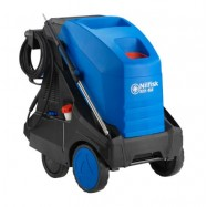 Nilfisk MH 4M-100/680 PAX With Hose Reel UK Hot water pressure washer
