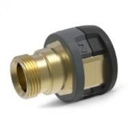 Karcher Adaptor 2 M22 x 1.5 IG - EASY!Lock 22 AG, 41110300
