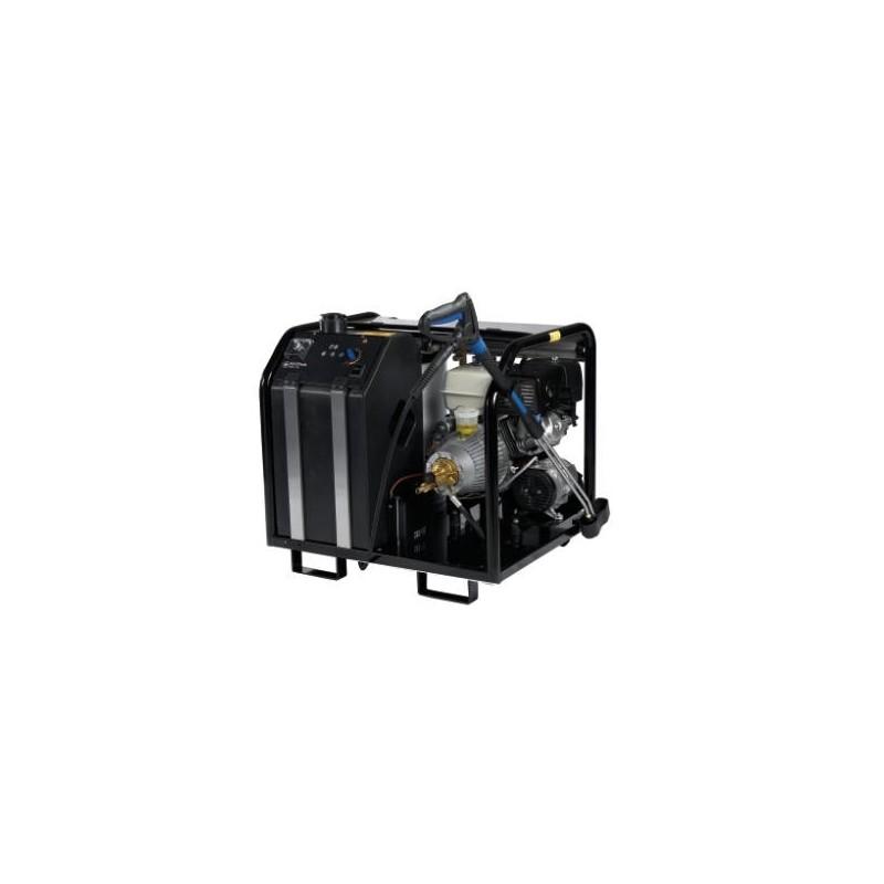 Nilfisk MH 7P-220/1120 PE Petrol Hot Water Pressure Washer 106239530