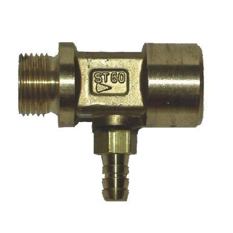 Suttner ST60.1 Foam Injector 15-18 L/M
