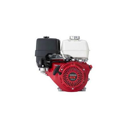 "ENGINE - PETROL HONDA 13HP C/W OIL ALERT 1""HS - GX390 QX"