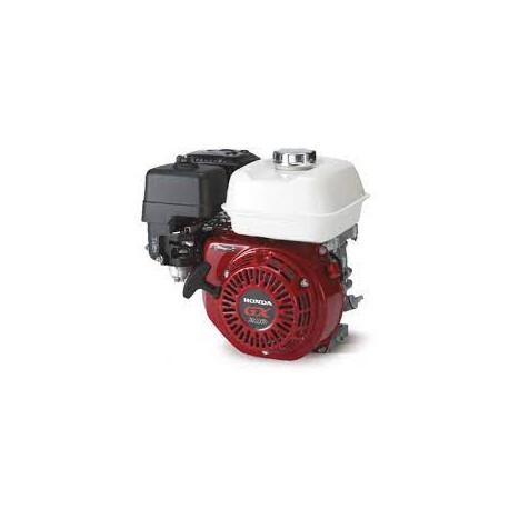 "ENGINE - PETROL HONDA 9HP C/W OIL ALERT 1"" HS - GX270 QX"
