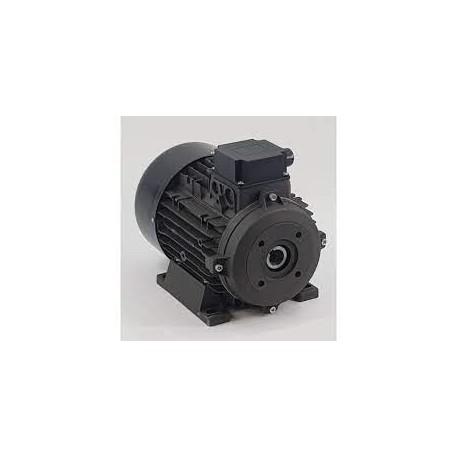 ELECTRIC MOTOR - LOW REV. 415V, 'H' SHAFT, 5HP, 4 KW