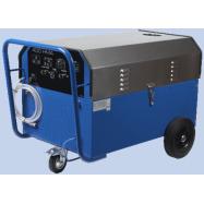 Nilfisk DTE 400HM Hot Water Mobile Pressure Washer