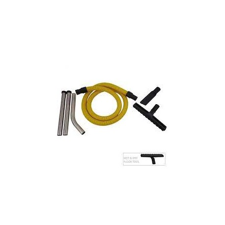 Vacuum Cleaner Accessories Kit - for V-TUF MAXI & MAMMOTH-STAINLESS, MAMMOTH XLR