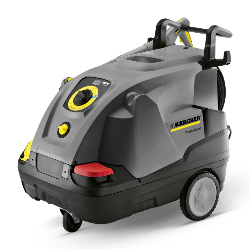 Karcher HDS 6/10 C 110volt Hot water pressure washer 11699060