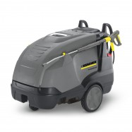Karcher HDS 7/10-4MX Hot Water Pressure Washer with hose reel, 10779040