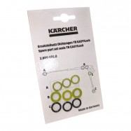 Karcher Easy!lock Spare part set O-Ring seals TR! 28800010