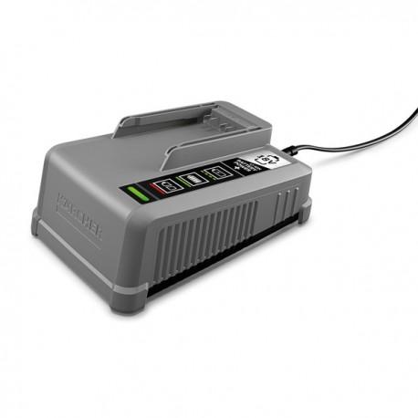 Karcher Fast battery recharger Battery Power+ 18/60, 24450460