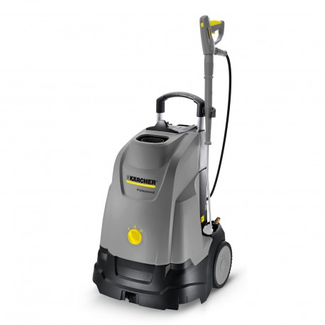 Karcher HDS 5/11 U upright hot water pressure washer