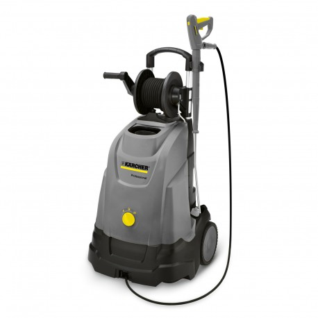 Karcher HDS 5/11 UX hot water pressure washer with hose reel