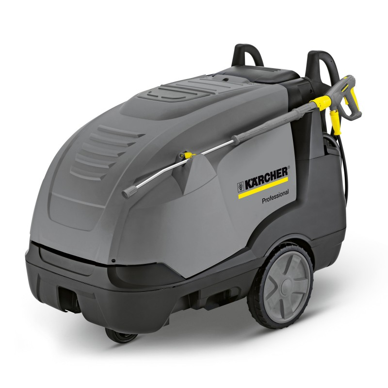 Karcher HDS E8/16-4M 12Kw Hot Water Pressure Washer