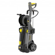 Karcher HD 6/13 CX Plus Cold Water Pressure Washer with hose reel, 15209550