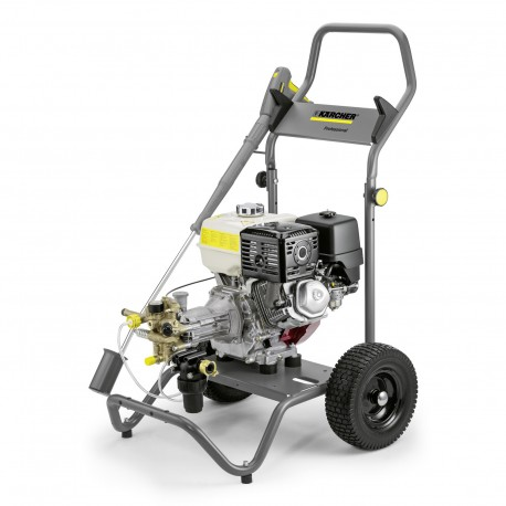 Karcher HD 7/15 G  Petrol Cold Water Pressure Washer