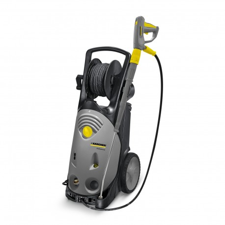 Karcher HD 13/18-4 SX Plus with hose reel 3phase Cold Water Pressure Washer