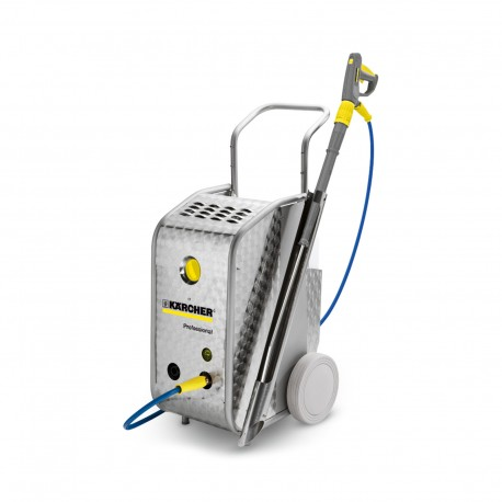 Karcher HD 10/15-4 Cage Food Cold Water Pressure washer, 13539080