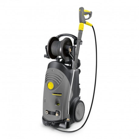Karcher HD 9/20-4 MX Plus with hose reel 3phase Cold Water Pressure Washer