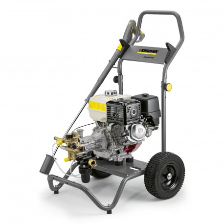 Karcher HD 9/23 G  Petrol Cold Water Pressure Washer